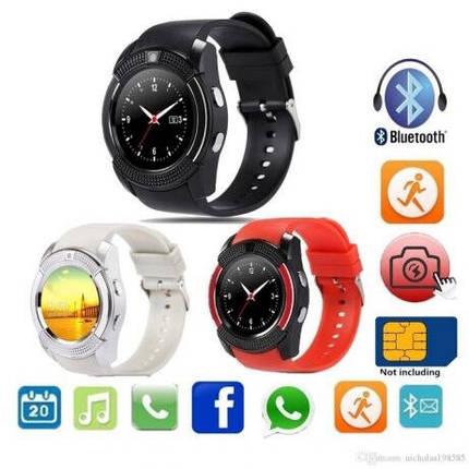 Умные часы Smart Watch V8 , фото 2