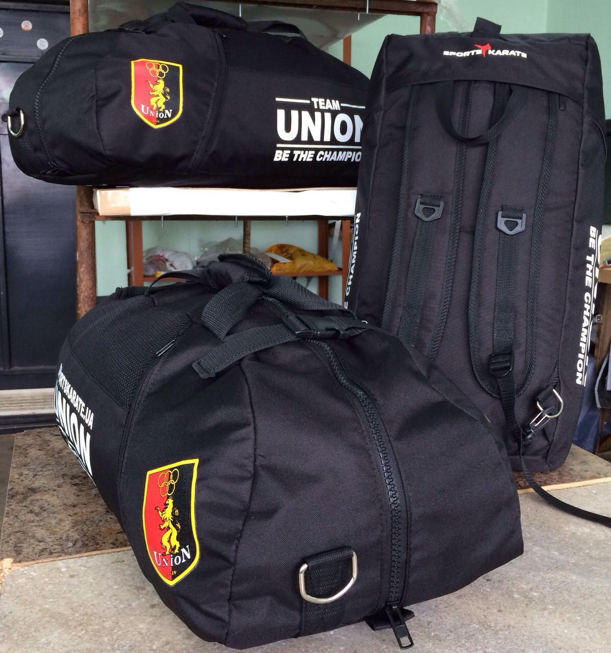 Сумка-рюкзак для путешествий P
