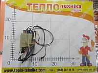 Блок электоророзжига колонки Нева (транзит) с тремя входами 12 кВт