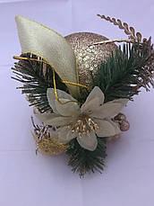 Новогодний декор.Шар новогодний., фото 2