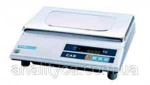 Весы технические CAS AD