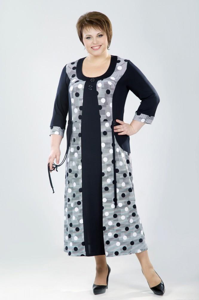 """Платье женское """"Petro Soroka"""" модель МИ 0927-04"""