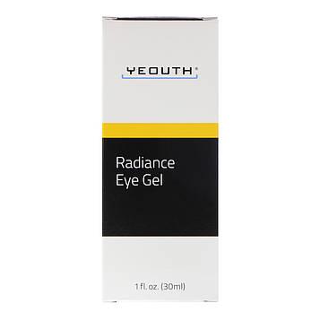 Yeouth, Светящийся гель для глаз, 30 мл