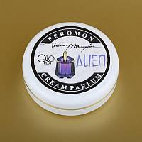 Парфюмированный крем для рук и лица с феромонами Thierry Mugler Alien + Q10 50 мл
