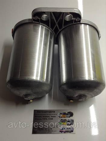 Корпус топливного фильтра в сб ТАТА 613, Еталон Е2