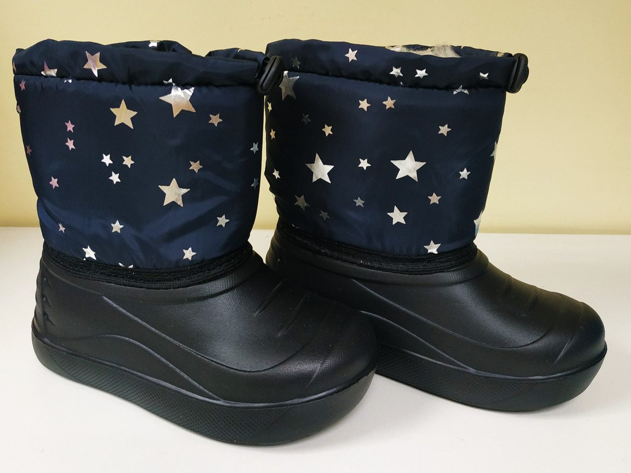 b5685d083 Ботинки водонепроницаемые утеплённые детские (мальчик/девочка) на меху.  Размеры 28-34