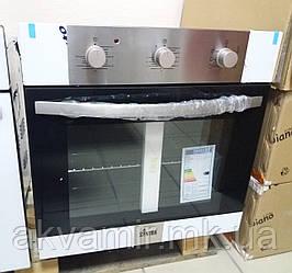 Духовой шкаф SYNTRA SBO 650 INOX (нерж. сталь) электрический