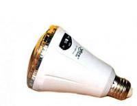 Аварийная светодиодная лампочка лампа на пульте YJ-1895AL LED , Лампа фонарь купить