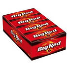 Жувальна гумка з корицею wrigley's «Big Red» (15 платівок), фото 3