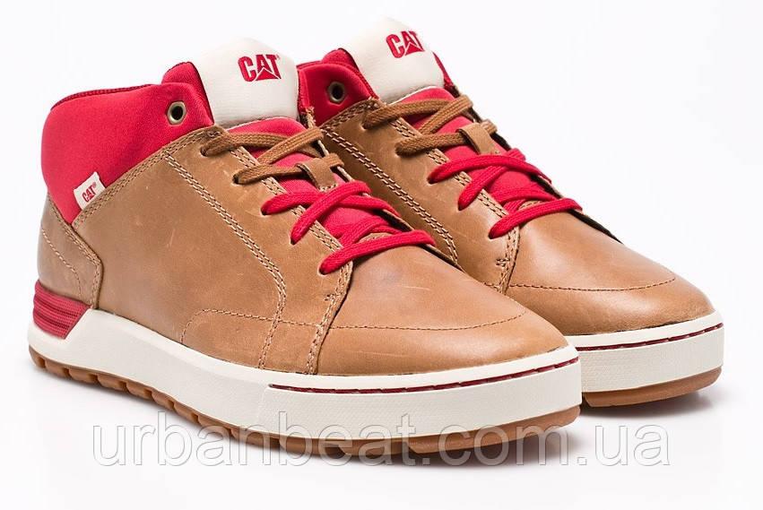 Мужские ботинки Caterpillar Bryson Tater p720417 Оригинал , фото 1