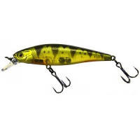 Воблер Jackall Squad Minnow 80SP Ghost G Perch