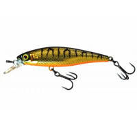 Воблер Jackall Squad Minnow 65SP HL Shining Tiger