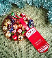 Baron Winter Collection - Конфеты шоколадные шарики
