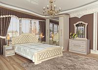 Спальня Венеция Новая комплект Свит Меблив