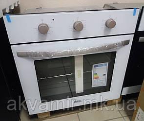 Духовой шкаф SYNTRA SBO 650 WHITE (белое стекло) электрический