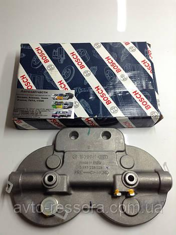 Крышка корпуса топливных фильтров TATA 613, Еталон  (BOSCH)