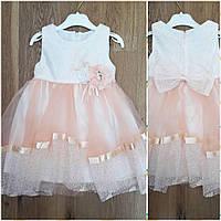 Плаття на дівчинку 3-6 років купити оптом