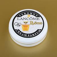 Парфюмированный крем для рук и лица с феромонами Poeme Lancôme + Q10 50 мл