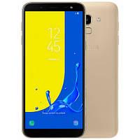 Samsung Galaxy J6 2018 232GB Gold, КОД: 101125