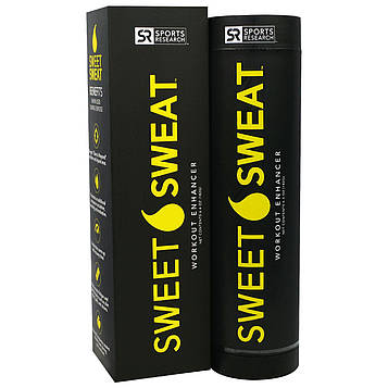 Sports Research, Sweet Sweat Stick, 6.4 oz