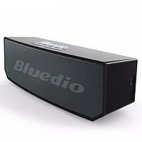 Портативная акустика Bluedio BS6 Black, КОД: 197565