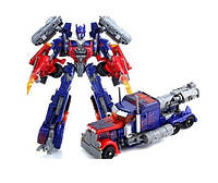 Игрушка трансформер- робот-машинка Оптимус