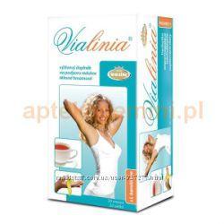 Чай для похудения, жиросжигатель. травяной чай Vialinia