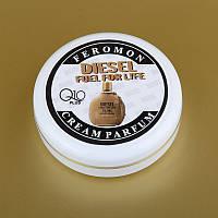 Diesel Fuel for Life парфюмированный крем для рук и лица с феромонами + Q10 50 мл