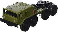 Автомодель Start Scale Models Советский военный тягач МАЗ 537, КОД: 129515