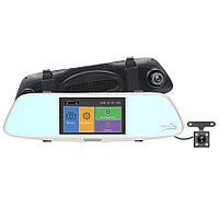 Автомобильный видеорегистратор Aspiring Reflex 2