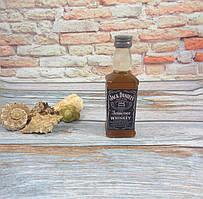 "Мыло ""Бутылка виски Jack Daniel's"""