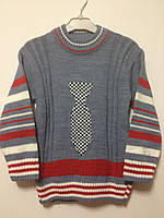 Детский свитер для мальчиков Размер 3 года, фото 1