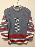 Детский свитер для мальчиков Размер 3 года