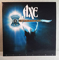 CD диск Axe - Offering, фото 1