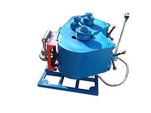 Трубогиб для профильной трубы горизонтальный PRM 60G | Профилегиб электрический, фото 2