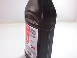Тормозная жидкость ДОТ 4 FERODO 1 л