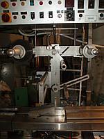 Автоматическая система центрирования рисунка для упаковочной машины Hoyer Ariete 350