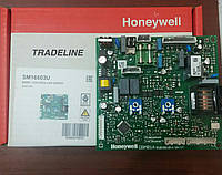 Плата управления Ferroli DomiProject Honeywell  (с ручками)
