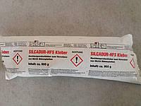 Клей для силикатно кальциевых плит Silcadur-HFS, 0.9 кг, фото 1