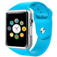 Cмарт часы телефон Smart Watch A1(gt08)