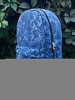 Городской рюкзак Baglab синий котон F, фото 2