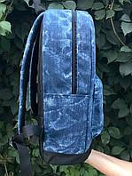 Городской рюкзак Baglab синий котон F, фото 3