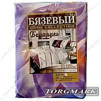 Полуторный комплект постельного белья (Расцветки в ассортименте)