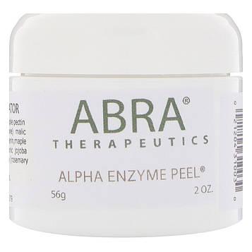 Abra Therapeutics, Alpha Enzyme Peel, 56 г (2 унции)