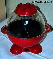 Попкорница для дома Popkorn Maker Supretto