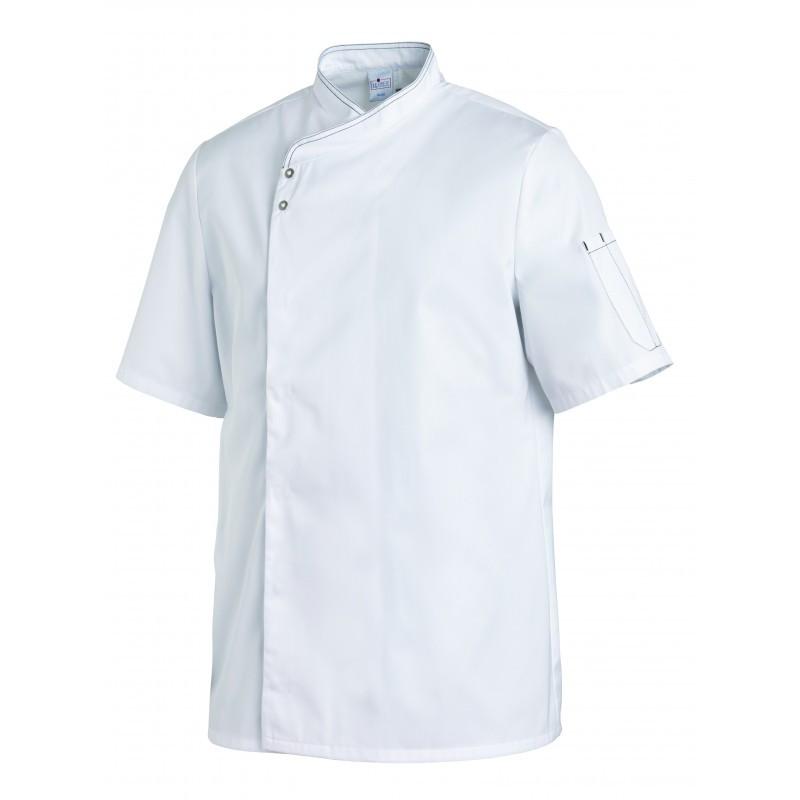 Китель поварской белый мужской Atteks - 00920