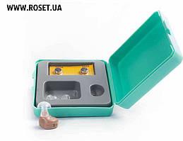 Слуховой аппарат Аmplificatore acustico IEC 118-7