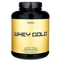 Протеин Ultimate Nutrition Whey Gold (2.27 кг)