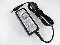Блок питания Samsung 40W AD-4019 19V, 2.1A, разъем 5.5/3.0(pin inside) [3-pin] ОРИГИНАЛЬНЫЙ