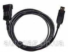 Шнур USB диагност (шт.)